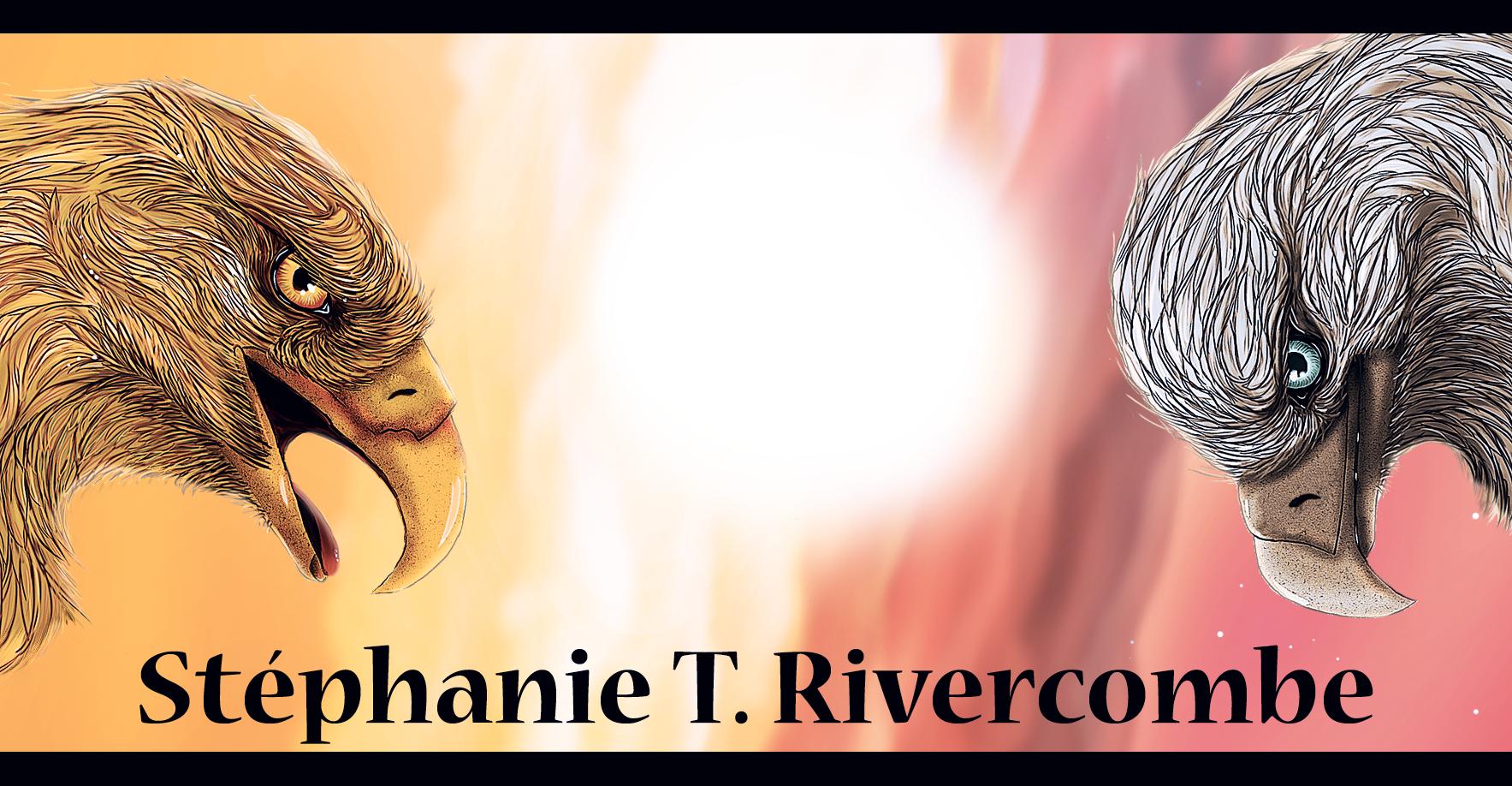 Stéphanie Rivercombe